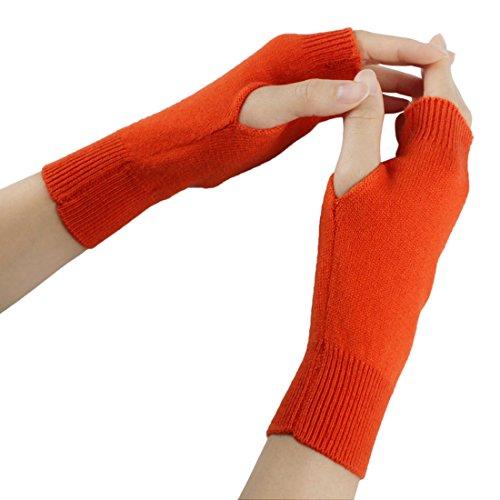 Hilfreich Hot Moderne Damen Lange Arm Fingerlose Wärmer Damen-accessoires Bekleidung Zubehör