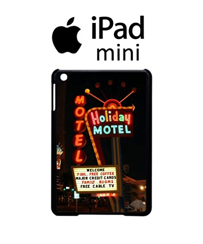 holiday-motel-hotel-america-retro-cool-funny-hipster-swag-case-back-cover-coque-housse-etui-noir-bla