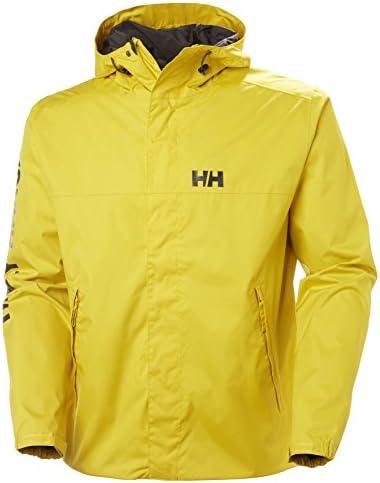 Helly Hansen uomo ervik Jacket, Uomo, 64032_351-S, Zolfo, S | | | Prodotti di alta qualità  | Conosciuto per la sua bellissima qualità  9e281c