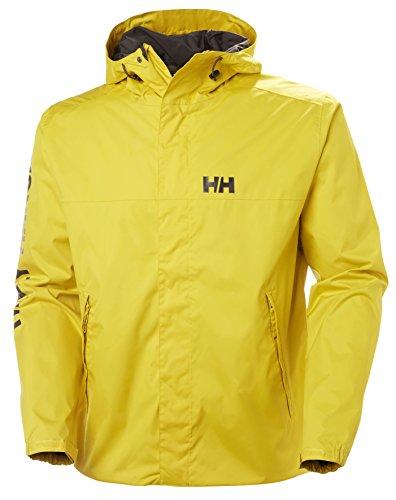 Helly Hansen 64032, Chaqueta Impermeable Unisex Adulto