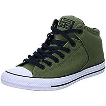 83e0a6a3ba2bc Converse Unisex-Erwachsene Chuck Taylor All Star Hohe Sneaker