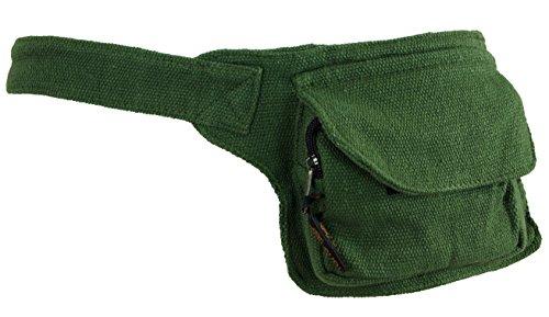 GURU-SHOP Bolsa Para Cinturón