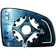 Equal Quality RS00728 Piastra Vetro Specchio Retrovisore Sinistro