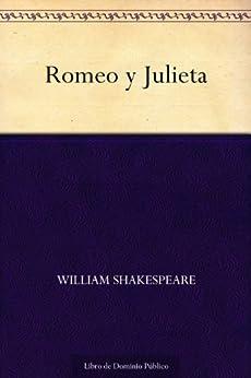 Romeo y Julieta de [Shakespeare, William]