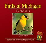 Birds of Michigan Audio (Bird Identification Guides)
