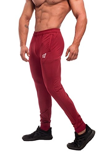 Jed-North-Mens-Active-Casual-Tapered-Workout-Sweat-Pants