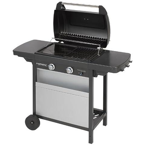Barbecue Gaz Campingaz - Campingaz Class 2 LX Vario Barbecue à