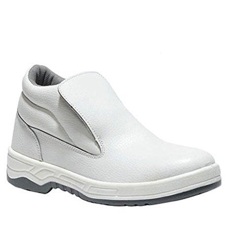 PARADE Chaussures de sécurité montantes pour cuisine Carl - Norme S2 - Homme et Femme