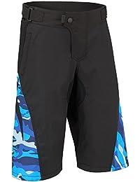 Tenn Mens Burn MTB/Downhill Cycling Shorts