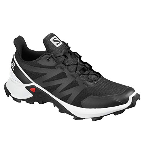 SALOMON Shoes Supercross