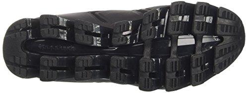 adidas Herren Springblade Solyce M Laufschuhe Mehrfarbig (Core Black/utility Black F16/core Black)