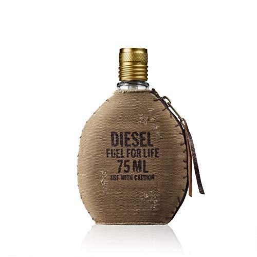 Diesel Fuel for Life Homme Eau de Toilette Spray 75 ml -