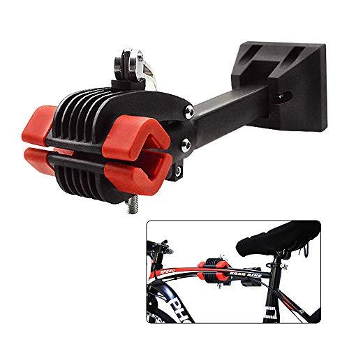 teraysun Powerfly Fahrrad Montageständer Fahrradständer zur Wandmontage - Fahrradmontageständer Reparaturständer Reparatur-Wandhalter Ständer