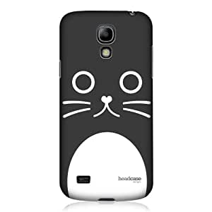 Head Case Designs Coque pour Samsung Galaxy S4 mini I9190 et I9192 Motif Catalina le chat