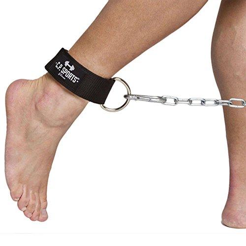 C.P.Sports Hand- und Fußschlaufe Komfort -
