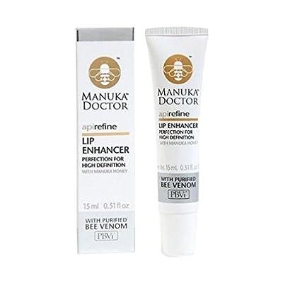 Manuka Doctor ApiRefine Lip Enhancer 15ml by Manuka Doctor
