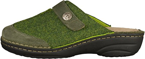 Donne Rohde Verde Slipper Verde Rohde Slipper 6173 6173 Donne Slipper Rohde Donne 6173 q5dCq