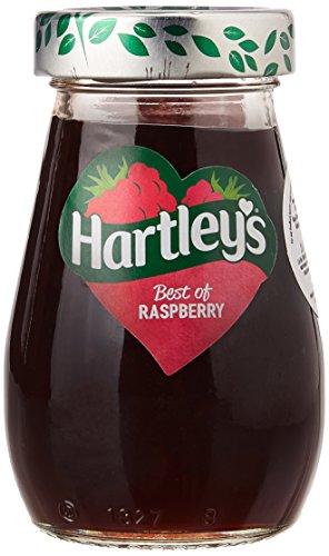 Hartley's Best Blackcurrant Jam, 340g