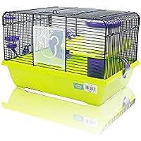 Jaula para hamster 43*31*28cm