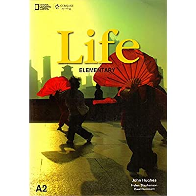 Life : Elementary, A1 (1DVD)