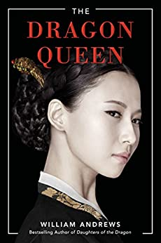The Dragon Queen (English Edition) van [Andrews, William]