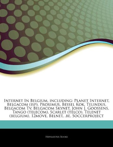 articles-on-internet-in-belgium-including-planet-internet-belgacom-isp-proximus-bessel-kok-telindus-