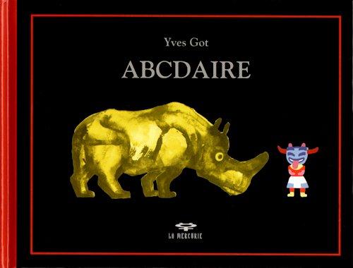 Abcdaire par Yves Got