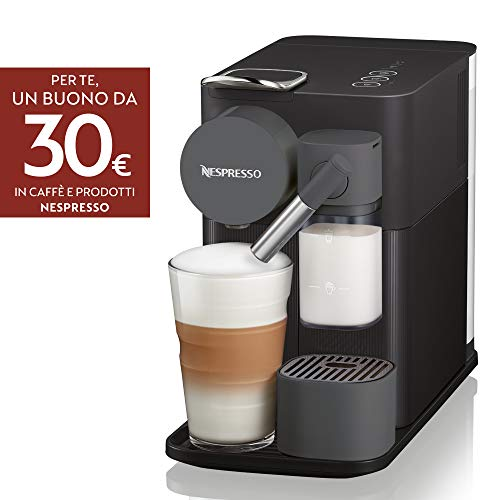 De'Longhi Nespresso Lattissima Touch Animation EN 560.B