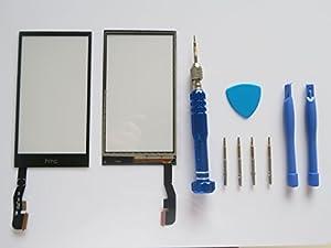 Nouvel écran tactile Display Digitizer Pour HTC One Mini 2 M8 Mini noir + outils