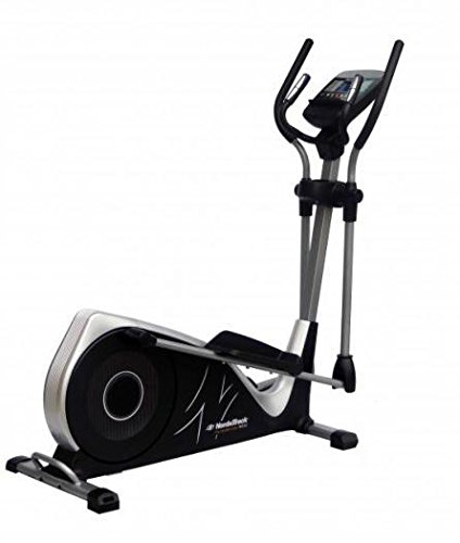 NORDICTRACK AUDIOSTRIDER 500 - CROSS TRAINER (60 CM  168 CM  170 CM)