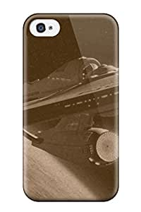 7373952K59002050 New Arrival Premium 4/4s Case Cover For Iphone (ncc1701 Enterprise Redesign)
