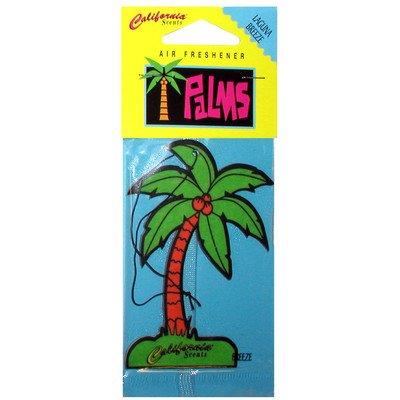 California Scents Palms Hang-Outs Laguna Breeze Car/Home