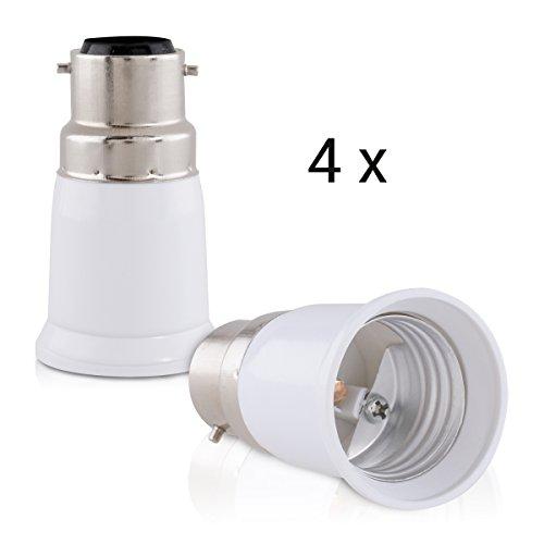 kwmobile-4x-lampenadapter-bajonett-konverter-b22-fassung-auf-e27-lampensockel-fur-led-halogen-energi