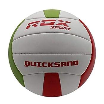 Rox Bal n de Voleibol R...
