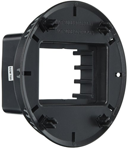 Strobies Flex Mount (Interfit Strobies Flex Mount for Canon 580EX11 SGM700)