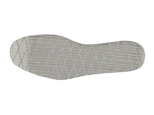 Portwest Fc88Thermische Schablone aus Aluminium, FC88GRR grau