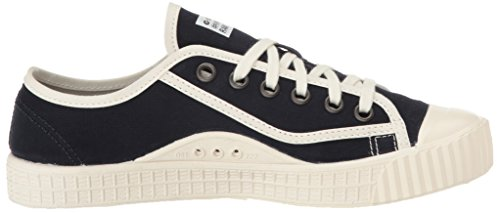 G-STAR RAW Rovulc Hb Low, Sneakers Basses Homme Bleu (Dark Navy 881)