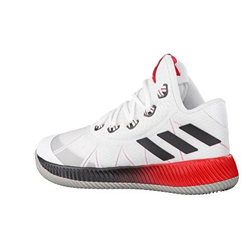 c064d65077e3 ... Bounce Off ftwbla Basketball Adidas white Escarl Sko Energi Reflec  YqtEwOn ...