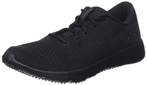 Under Armour Men E Altri Scarpe Da Corsa Rapide Nere (nero 004)