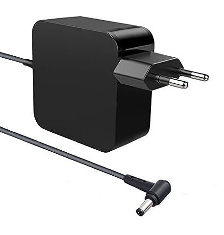 65W 19V 3,42A Laptop Netzteil Ladegerät AC Adapter Ladekabel für