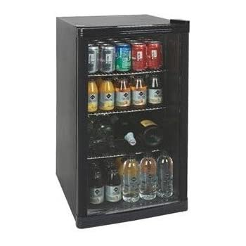 Undercounter Cooler Refrigerator Also Known As The Drinks Chiller