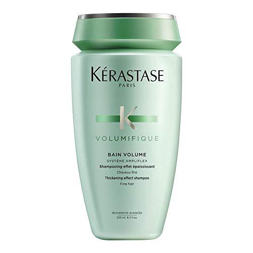Kérastase Resistance Bain Volumifique Shampoo, 250 ml, 1er Pack, (1x 1 Stück)