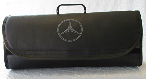 mercedes-benz-car-van-truck-leather-boot-travel-tidy-organiser-fits-all-models