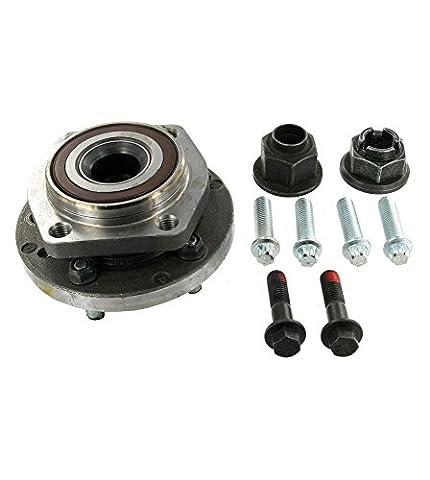 SKF VKBA 3415 Wheel bearing kit