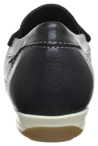 Marco Tozzi 2-2-24608-20, Chaussures basses femme Noir (Black 001)