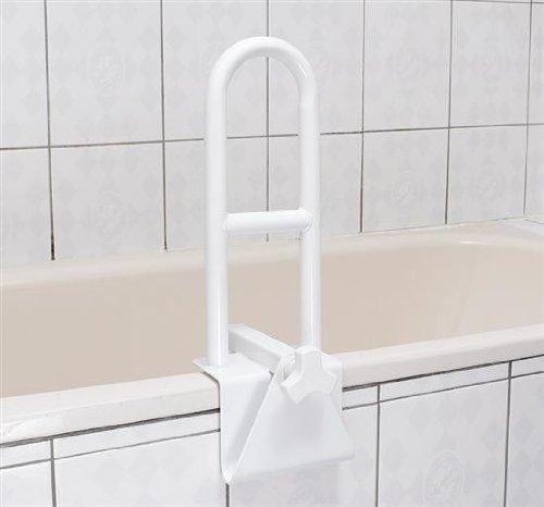 Barra di accesso o uscita alla vasca
