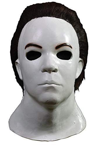 Halloween: H20 Michael Myers Version 2 Adult Costume Mask