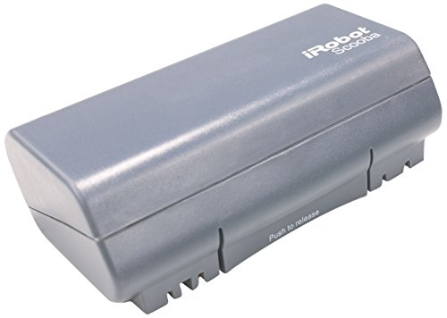iRobot Akku für Scooba 300  grau -