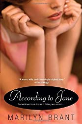 According to Jane by Marilyn Brant (2009-11-02)