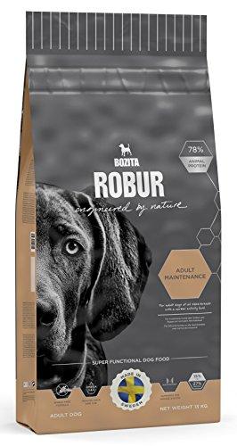 Bozita Hundefutter Robur Maintenance 27/15, 1er Pack (1 x 13 kg)